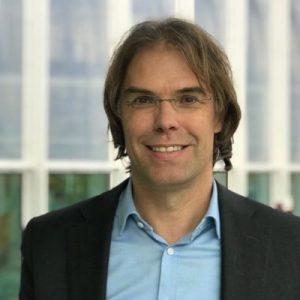 Profielfoto van  Benno Bultink