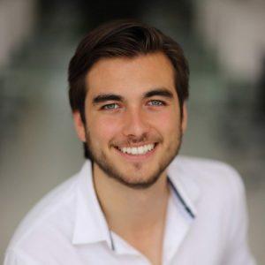 Profielfoto van  Magnus van Haaren