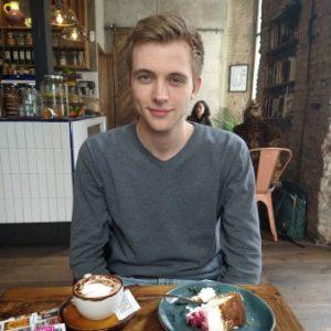 Profielfoto van  Leon van Voorst
