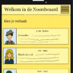 Group logo of De Noordwaard (interactieve verhalen)